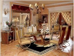 zeus european luxury dining set usa furniture warehouse