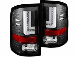 2008 chevy silverado led tail lights spyder led tail lights realtruck com