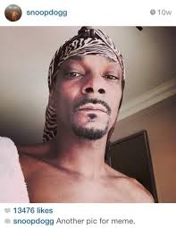 Pics For Meme - snoop dogg s selfie memes know your meme