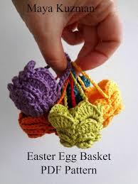 Crochet Easter Decorations Pinterest by 55 Best Crochet Easter Images On Pinterest Easter Ideas Easter