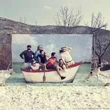 Photobooth Ideas Photo Booth Idea For A Beach Wedding Nautical Wedding