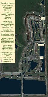 Executive Home Floor Plans by Naples Golf Course Homes Heritage Bay Golf And Country Club