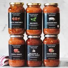 wedding gift spaghetti sauce williams sonoma pasta sauce sicilian sausage ragu williams sonoma