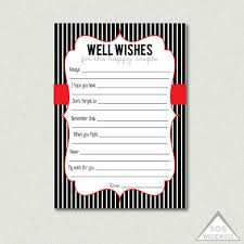 marriage advice cards for wedding printable well wishes advice for the marriage advice