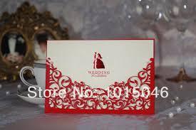 cadeau de mariage personnalis livraison gratuite 20x laser cut carte d invitation de