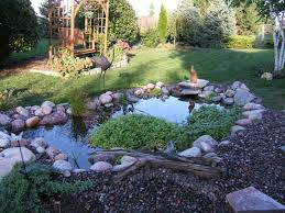 Diy Backyard Pond by Image Result For Diy Landscaping Ideas On A Budget Diy