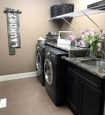 Laundry Room Decorations by Clever Laundry Room Ideas To Inspire You