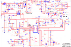 toshiba laptop power supply circuit diagram wiring diagram