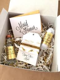 Will You Be My Maid Of Honor Ideas Unique Will You Be My Bridesmaid U0026 Maid Of Honor Proposal Gift