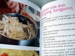 korean food photo maangchi s persimmon punch maangchi com my second cookbook is published maangchi com