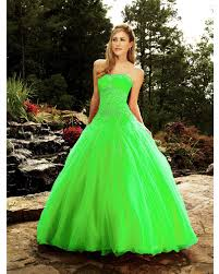 neon green quinceanera dresses google search quinceanera