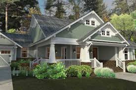 bungalow style home plans bungalow style house plans plan 61 192