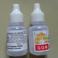 Obat Gom 2 harga gom gliserin 8ml obat terbaru 2018 demo grabtag