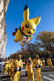 photos from the 91st annual macy s thanksgiving day parade in new