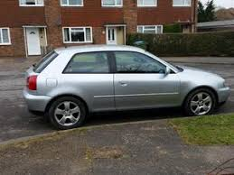 audi a3 1998 for sale used audi a3 cars for sale in lewes friday ad