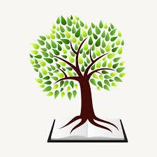 creative tree logo vector graphics 04 vector logo free download