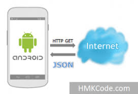 android json android receiving json data from rest service hmkcode
