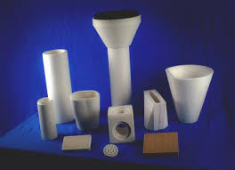 used ceramic pouring table foundry products industrial ceramic products