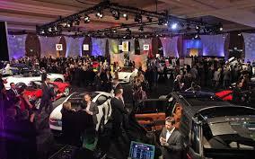 2016 detroit auto show round up