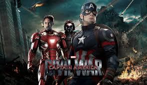 captain america civil war 2016 amazing wallpaper collection in