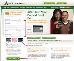 elite debit card aceelitecard login balance and activation
