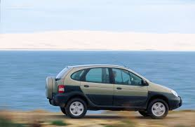 renault scenic 2002 renault scenic rx4 specs 2000 2001 2002 2003 autoevolution