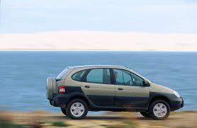 renault scenic 2001 interior renault scenic rx4 specs 2000 2001 2002 2003 autoevolution