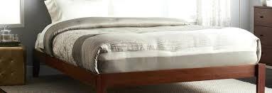 Menards Bed Frame Size Bed Frames Modern Size Bed Frame Size Bed