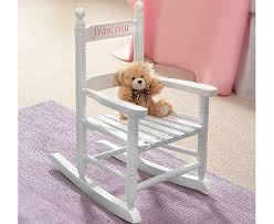 child s rocking chair greeted by ooh s and aah s by all who ve