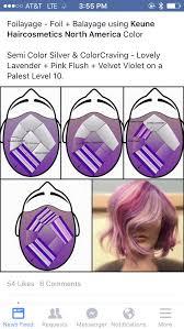 hair color and foil placement techniques best 25 hair color techniques ideas on pinterest balayage