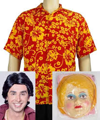 Halloween Costumes With Hawaiian Shirts by Family Guy Quagmire Regular Fit T Shirt Family Guy And