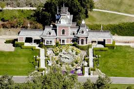 Michael Jackson Backyard Michael Jackson U0027s Brother To Open Neverland Theme Park Mirror Online