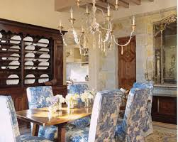 cote de texas dining rooms serve up eye candy