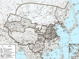 Chinese Map China History Maps Three Kingdoms 220 280 220 581 Six Dynasties