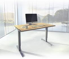 Height Adjustable Desks by S U0026s Office Interiors U2013 Desks