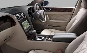 bentley spur interior bentley continental interior 2013 image 105
