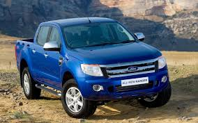 Ford Ranger Truck Top - ford ranger wallpapers ozon4life