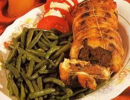 recette de cuisine alg駻ienne moderne poulet désossé aux haricots verts cuisine algerienne recette