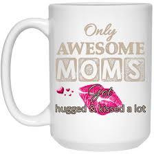 awesome moms mugs love me grandma