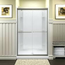 How To Install A Sterling Shower Door Kohler Sterling Shower Installation Units Shower Model