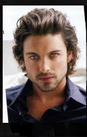 29 best men u0027s medium to long hair images on pinterest gentleman