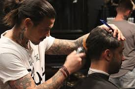 daniel alfonso hair salon la daniel alfonso men s salon will host a grand opening with burgers