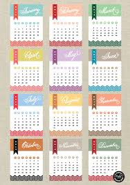 2014 free calendar templates 28 images free printable colorful