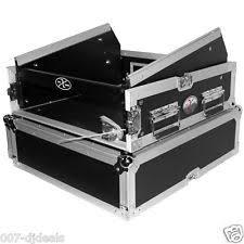 Audio Rack Case Tov Manufacturing Pro Audio Rack Cases Ebay