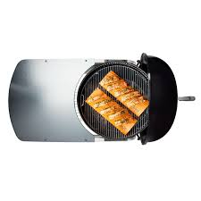 performer premium charcoal grill 22