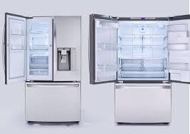 lg bottom freezer french door refrigerator doors best french door refrigerator 2015 collection worst french