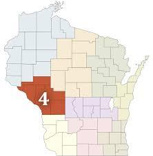Monroe Wisconsin Map by Monroe Wisconsin Farm Bureau Federation