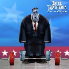 hotel transylvania trailer clips character posters stills uk