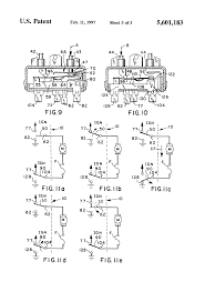 patent us20050231260 break before make predriver and level drawing