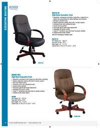 Leather Boss Chair Boss Catalog U2013 Bosschair